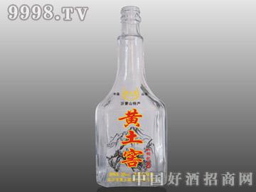 黄土窖枸杞酒