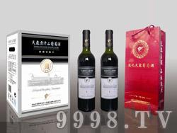 万通原汁山葡萄酒