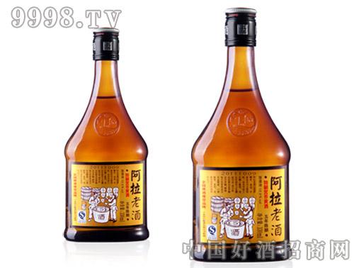 五年特制营养黄酒
