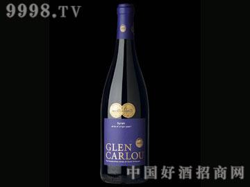 格兰卡洛希哈干红葡萄酒