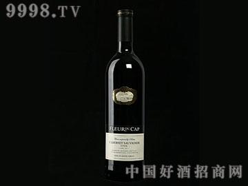 好望角加本力苏维翁红葡萄酒