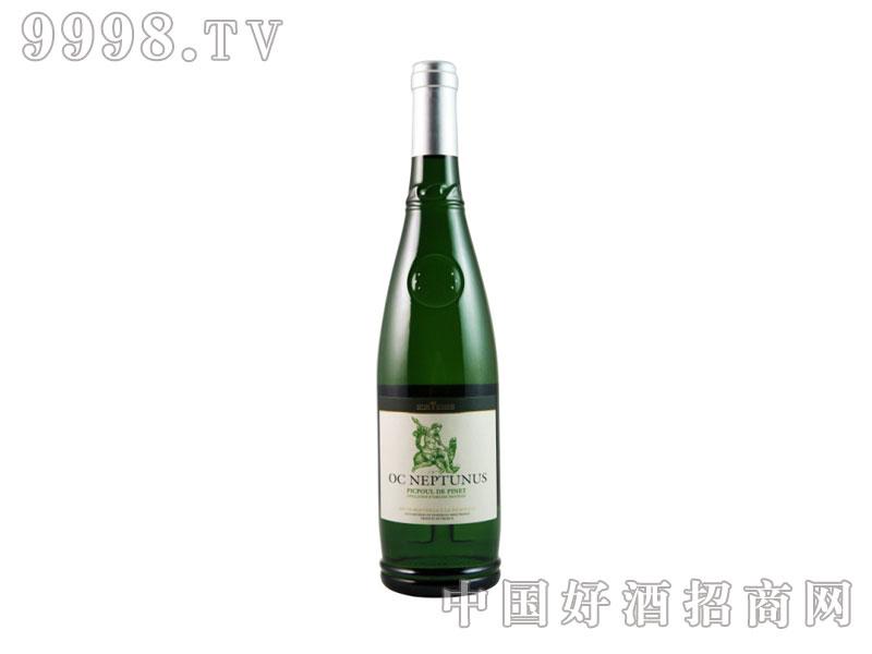 梵特斯海神631白葡萄酒