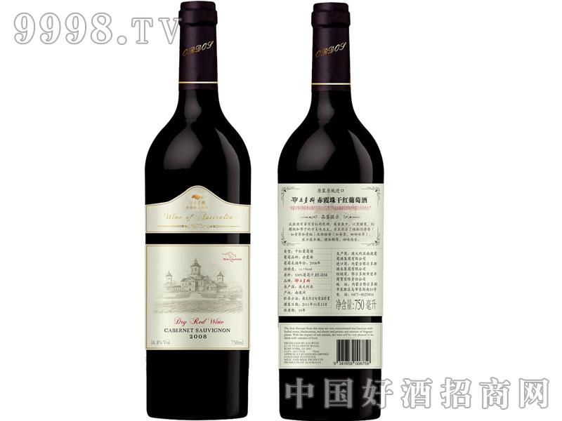 赤霞珠干红葡萄酒-红酒招商信息