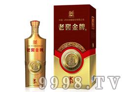 老窖金牌・K24-泸州窖龄年份酒业有限公司