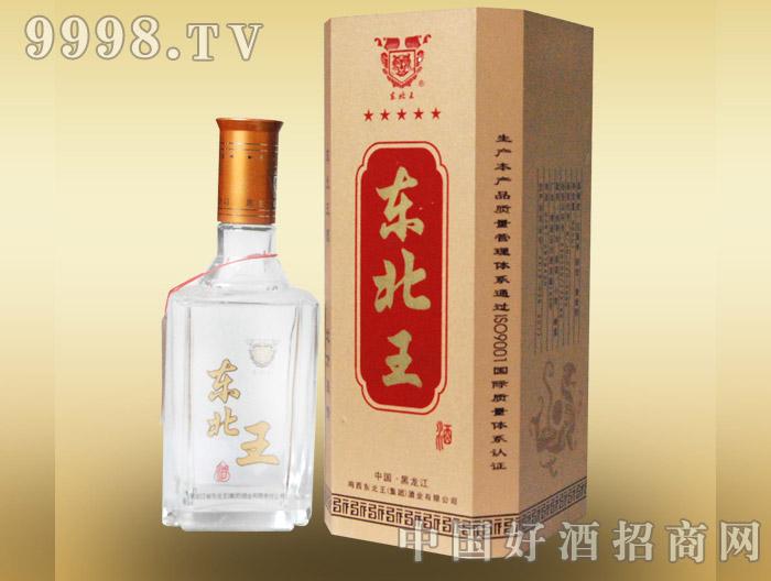 东北王酒38度500Ml