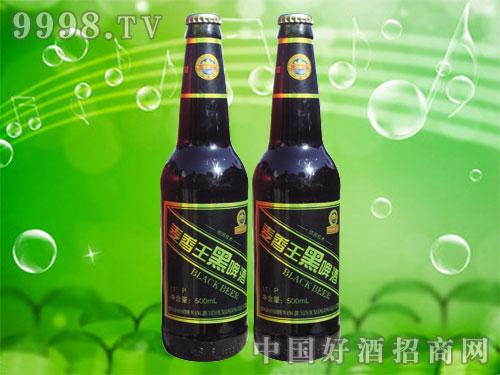 澳德旺ADW050 麦香王黑啤