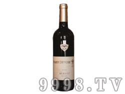 慕醇庄园红葡萄酒