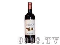 百贺红葡萄酒