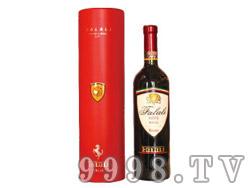 法拉利-159s干红