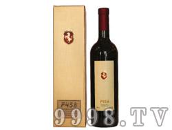 法拉利-458干红