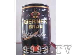 德国威士黑啤酒