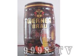 德国威士小麦啤酒
