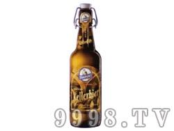 猛士窖藏红啤酒