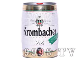 科隆巴赫啤尔滋桶装