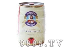 威兰仕小麦白啤