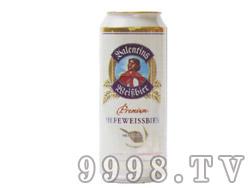 威兰仕小麦白啤酒