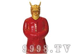 红星属相王―龙