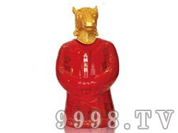 红星属相王―马