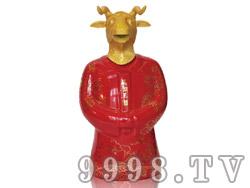 红星属相王―牛