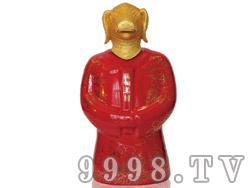 红星属相王―猪