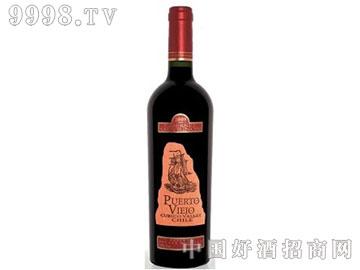 幸福港-赤霞珠干红