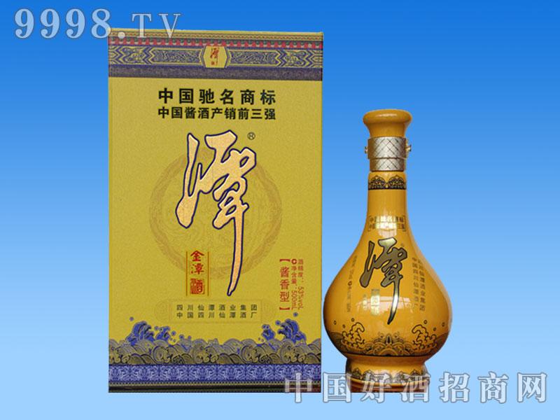 潭酒金潭(酱香)-白酒招商信息
