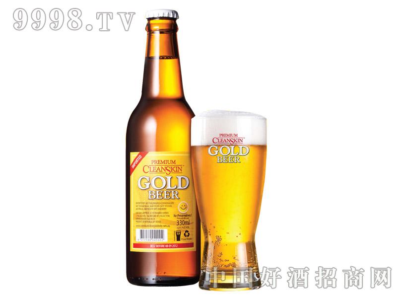 韩国海特金啤