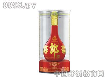 红花郎15-53度500ml