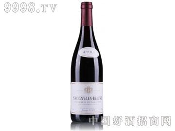 伊卡庄园一级红葡萄酒2009