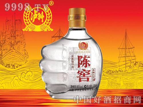 泸州老窖拇指酒柔雅228ML