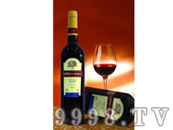 EHD卡米诺洛斯有机干红葡萄酒