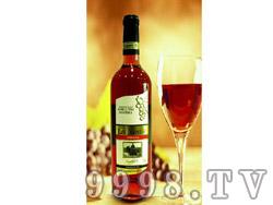 EHD桑尼瑞奥洛斯桑特有机粉红葡萄酒