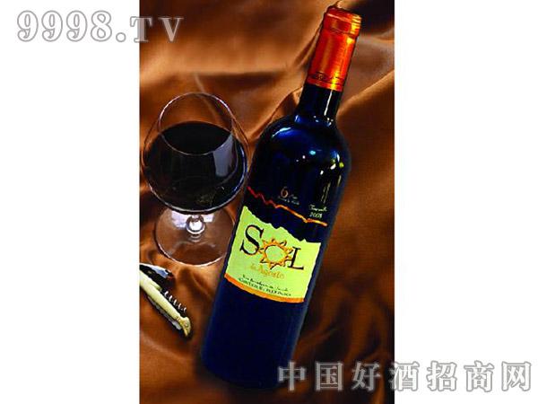 EHD索尔有机干红葡萄酒