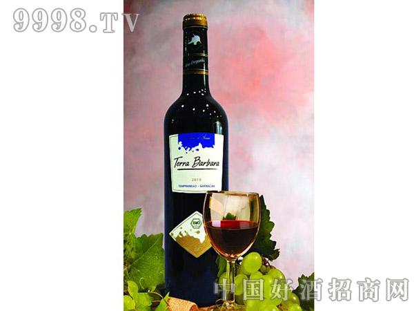 EHD特拉芭芭拉有机干红葡萄酒