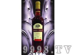 EHD卡米诺洛斯有机粉干红葡萄酒