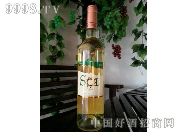 EHD索尔有机干白葡萄酒