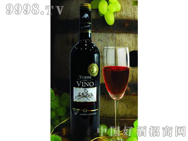 EHD橡木桶陈酿特拉德维诺有机干红葡萄酒