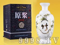 汾酒・原浆・一坛香(菊)