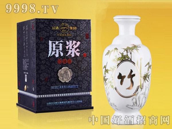 汾酒·原浆·一坛香(菊)