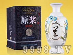 汾酒・原浆・一坛香(兰)