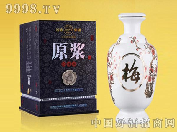 汾酒·原浆·一坛香(梅)