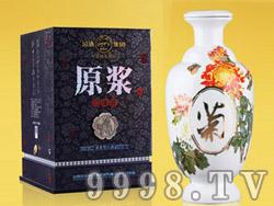 汾酒・原浆・一坛香(竹)