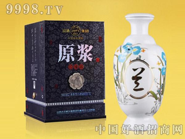 汾酒·原浆·一坛香(兰)