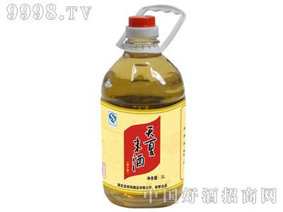 天夏米酒3L-原汁