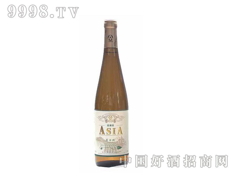 薏思琳干白葡萄酒-红酒招商信息