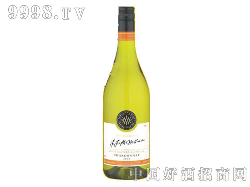 霞多丽红葡萄酒
