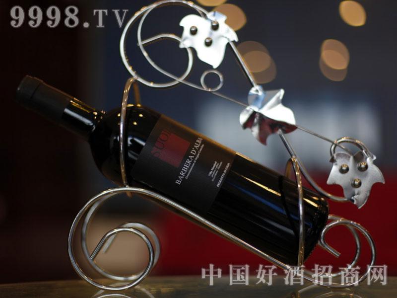 意大利巴巴莱斯科-红酒招商信息