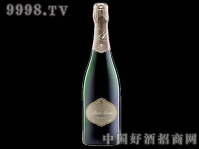艾马町特级半干型香槟