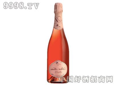 艾马町特级粉红香槟