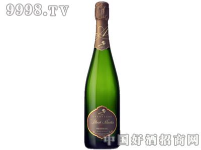 艾马町特级干型香槟